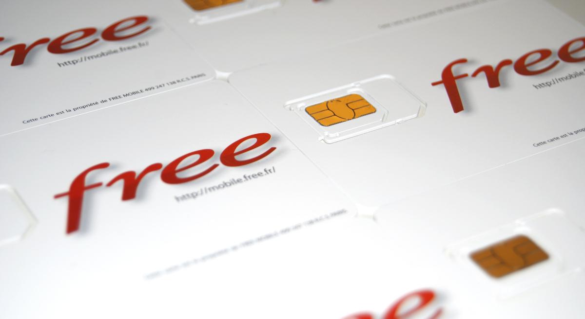 free flat12001 Free Mobile: après les avantages viennent les inconvénients