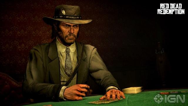 Comment le poker est-il modélisé dans les jeux-vidéos ?